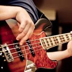 Bassnaren 5-Snarig