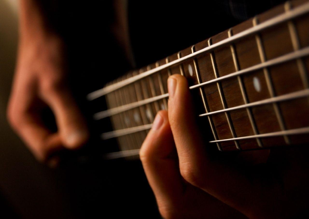 Bassnaren