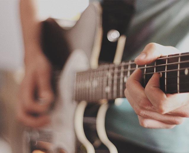 Voor Beginnende Gitaristen