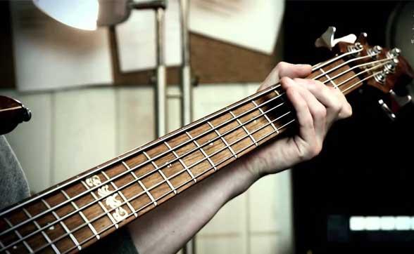 BlackSmith Bassnaren