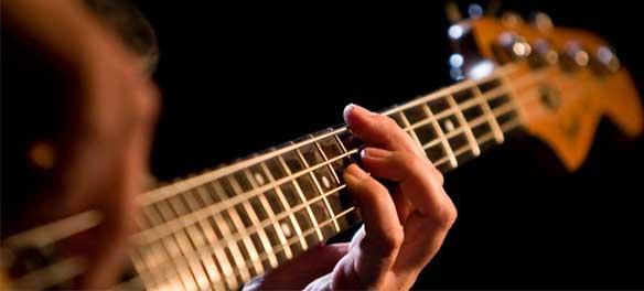 Fender Bassnaren
