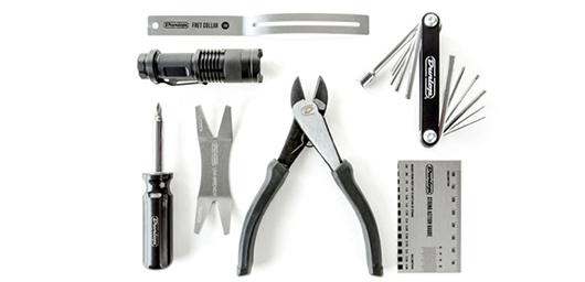 Gereedschap/Tools