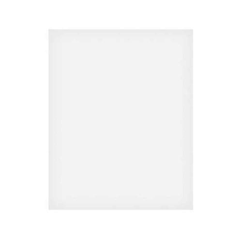 Boston GG-CL Zelfklevend Slagplaat Materiaal 20cm x 25cm - Transparant