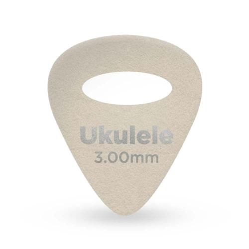 Fender Vilten Ukulele Plectrum 3-Pack 1980351400