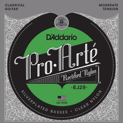 D'Addario EJ29 Klassieke Snaren