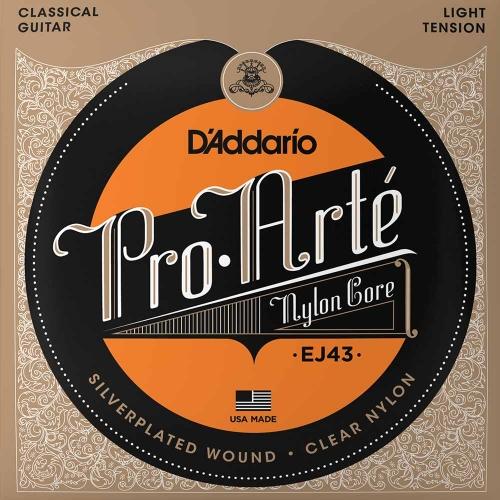 D'Addario EJ43 Pro-Arte Klassieke Gitaarsnaren