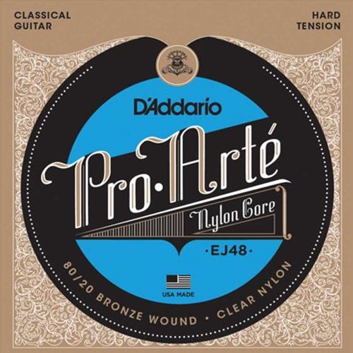 D'Addario EJ48 klassieke snaren