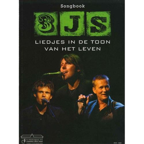 De 3Js: Liedjes in de Toon van het Leven Songbook