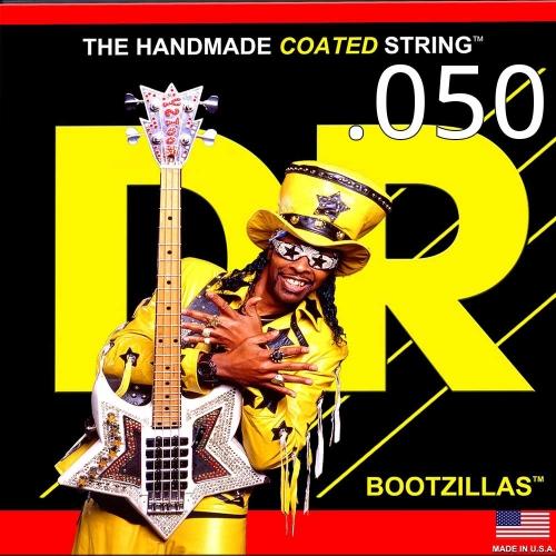 DR Strings Bootzillas Losse Bassnaar .050