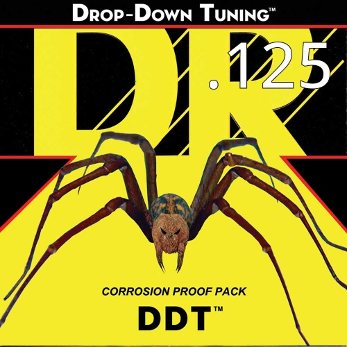 DR Strings DDT125 DDT Losse Bassnaar .125 Low B