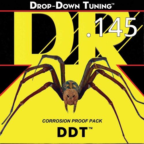DR Strings DDT145 DDT Losse Bassnaar .145 Low B