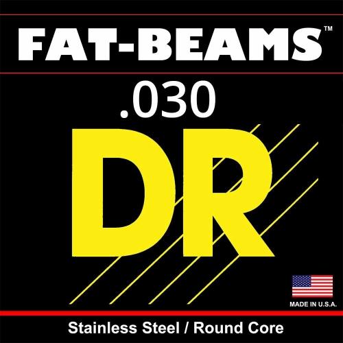 DR Strings FBBSH030 FatBeam Losse Bassnaar .030