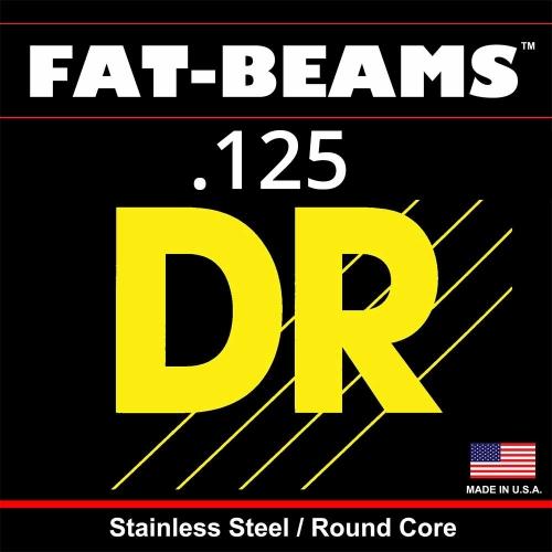 DR Strings FBBSH125 FatBeam Losse Bassnaar .125