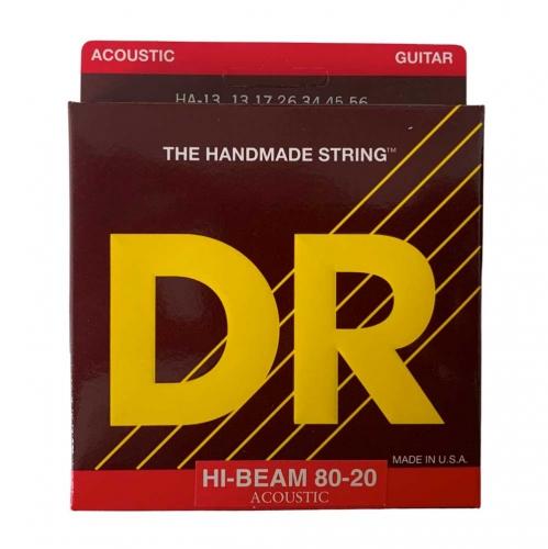 DR Strings HA13 Hi-Beam Akoestische Snaren (13-56) Brons