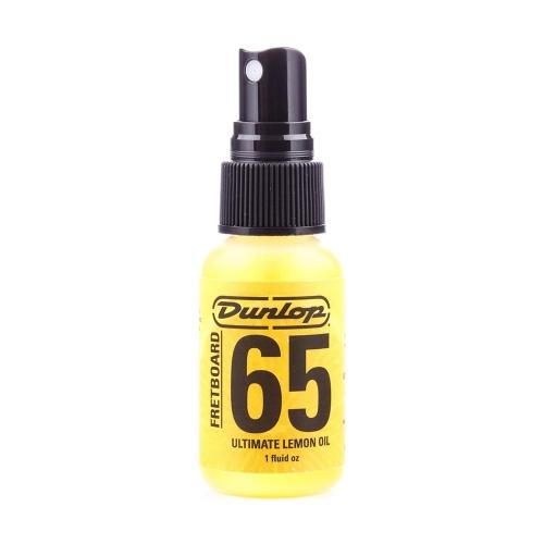 Dunlop 6554 Lemon Oil Fretboard Conditioner