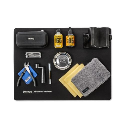 Dunlop DGT301 System 65 String Change Tech Kit Gitaar Onderhoudsset