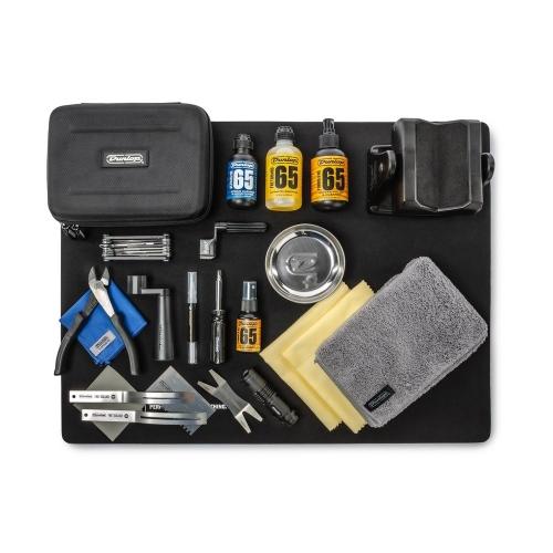 Dunlop DGT302 System 65 Complete Setup Change Tech Kit