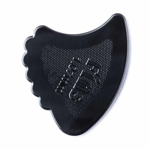 Dunlop Nylon Fin Plectrum 1.07mm - Per Stuk