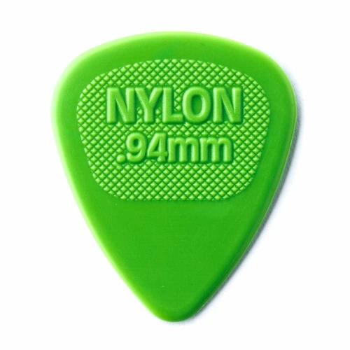 Dunlop Nylon Midi Plectrum 0.94mm - Per Stuk