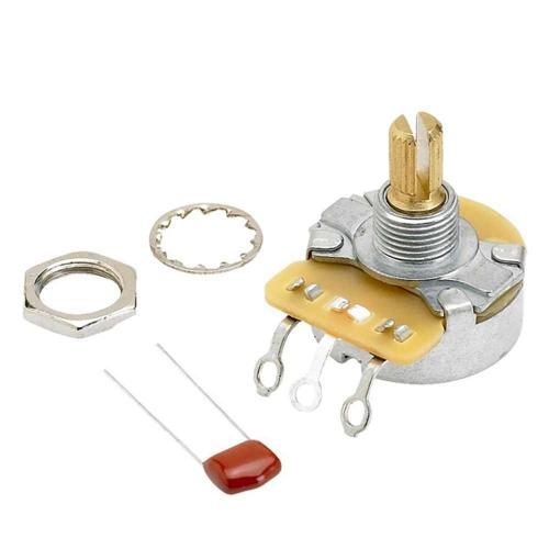 Fender Potmeter Toon/Volume Pure Vintage 250K Split Shaft 0990830000