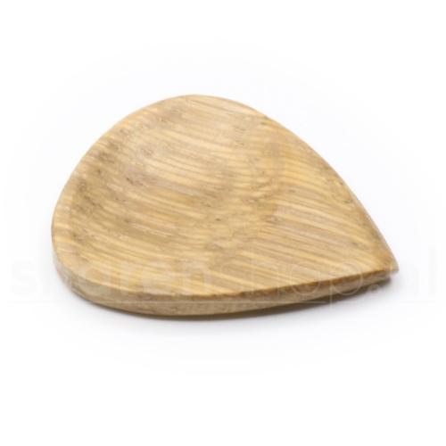 GaiaPicks GP001BB Bamboo Wood Plectrum