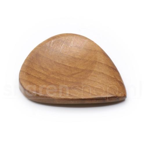 GaiaPicks GP001CO Cocobola Wood Plectrum