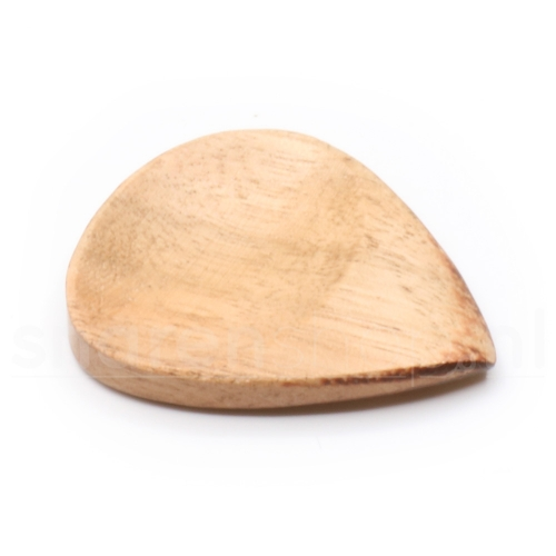 GaiaPicks GP001LP Liptina Wood Plectrum