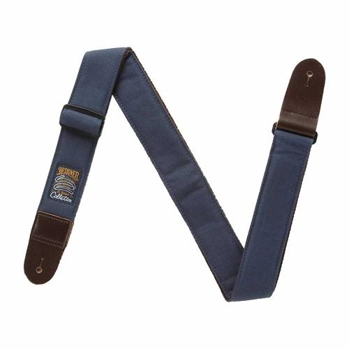 Ibanez DCS50-NB Designer Collection Gitaarband Marineblauw