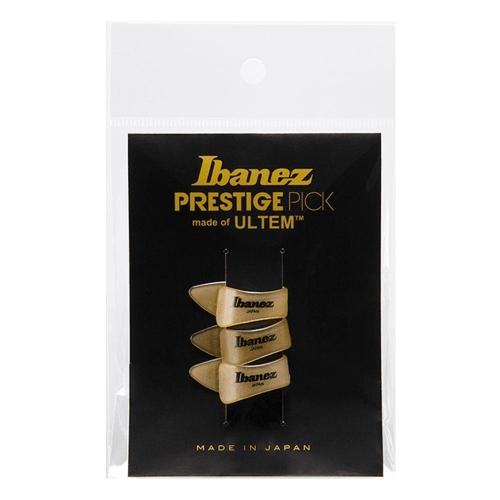 Ibanez PUL22M Ultem Duimplectrum Medium 3-Pack