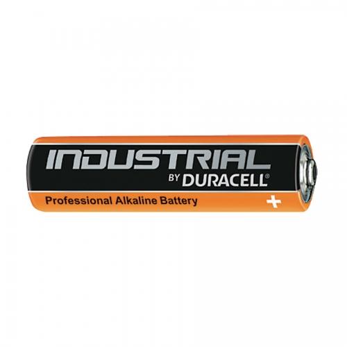 Duracell Industrial AAA batterij - p. stuk
