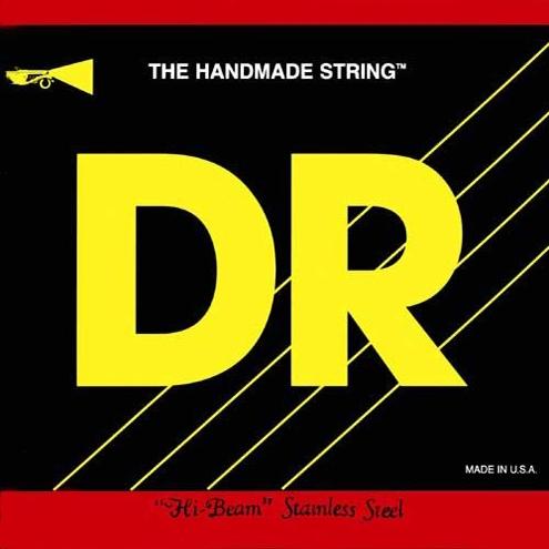 DR MR45 Hi-Beam 045-105 basgitaarsnaren