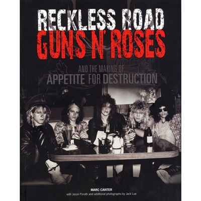 Guns 'n Roses - Reckless Road