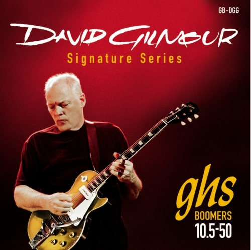 GHS David Gilmour GB-DGG Gitaarsnaren