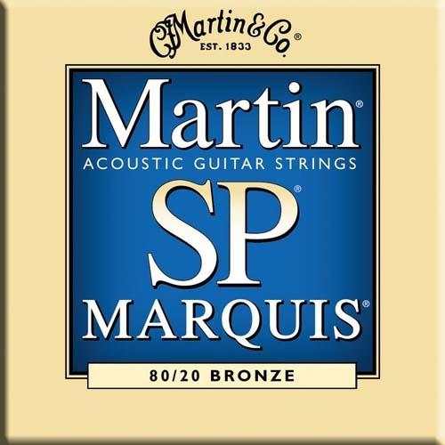 Martin MSP1200 Marquis Westernsnaren - Medium