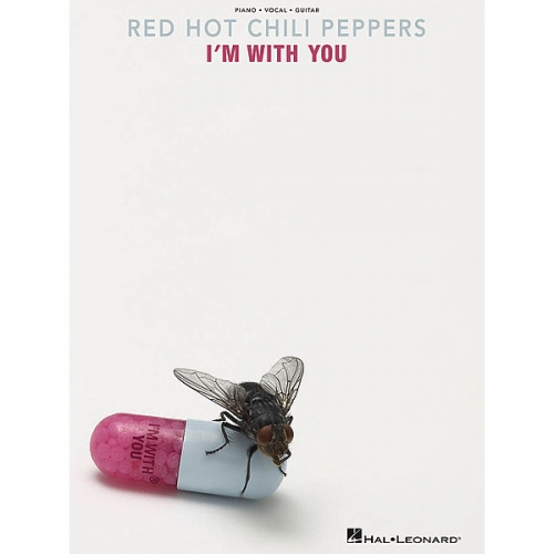 Red Hot Chili Peppers - I'm with You