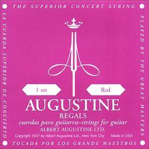 augustine regal klassieke snaren