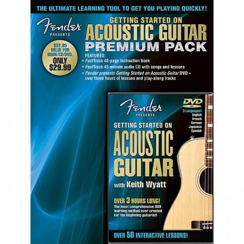gitaar lesboek dvd