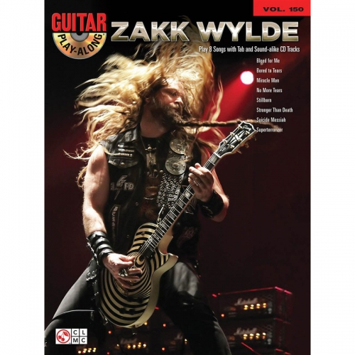 zakk wylde playalong