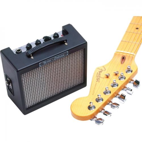fender mini gitaarversterker