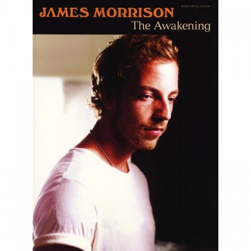 james morrison songboek the awakening