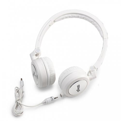 stereo hoofdtelefoon voor smartphones en tablets