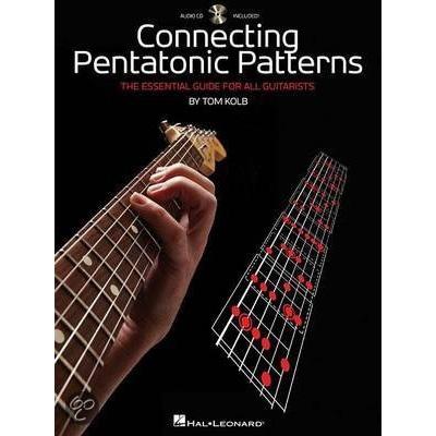Essentiele gids voor alle gitaristen over het verbinden van pentatonische patronen