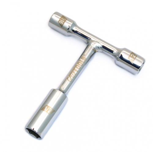 Cruztools GT-JPT1 Jack & Pot Tool