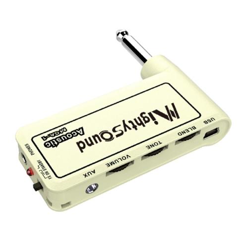 mga1 effect amplug voor elektrische gitaar