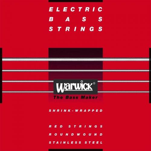 Warwick bassnaren kopen voor 5-snarige basgitaar