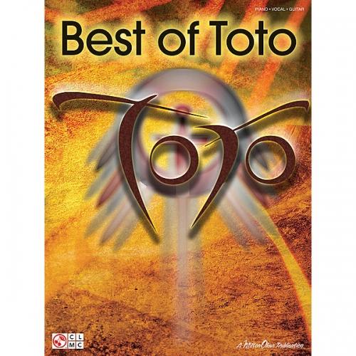 best of toto songboek voor gitaar kopen?