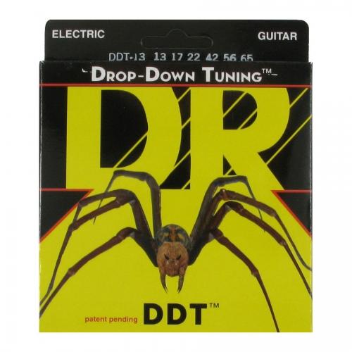 dr ddt drop tuning snaren 013