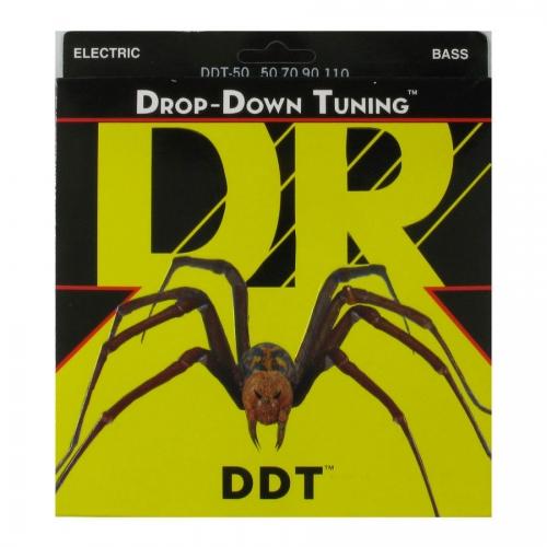 DR DDT50 Drop Tuning Bassnaren (50-110)