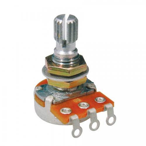 ALPS PM-500AS Logaritmische Volume Potmeter Small 500K
