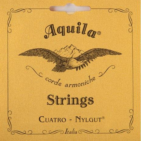 Aquila AQ NN 4CH cuatro snaren
